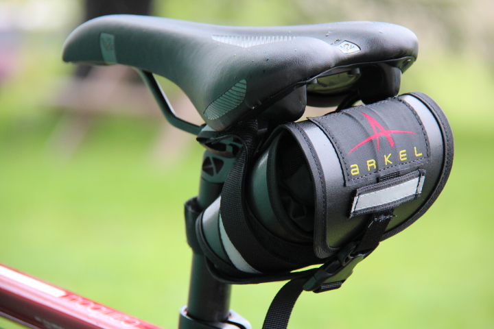 Arkel Waterproof Seat Bag