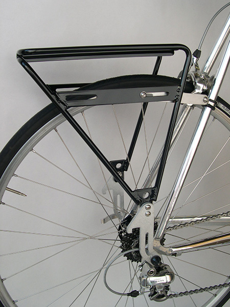 Mounting Instructions For Sherpa And Pioneer Rear Racks