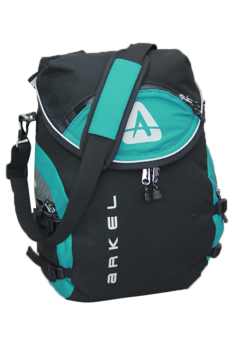 Waterproof Commuting Bike Pannier From Arkel