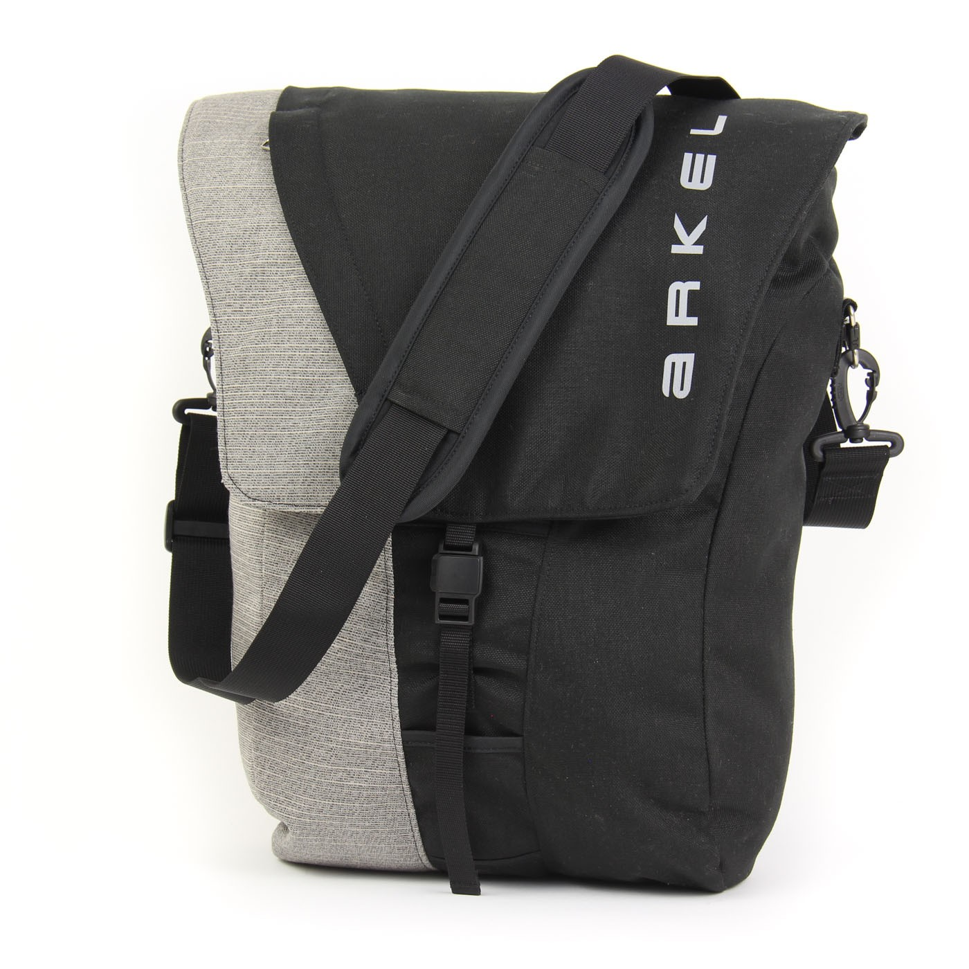 Commuting Bike Pannier For Laptops From Arkel