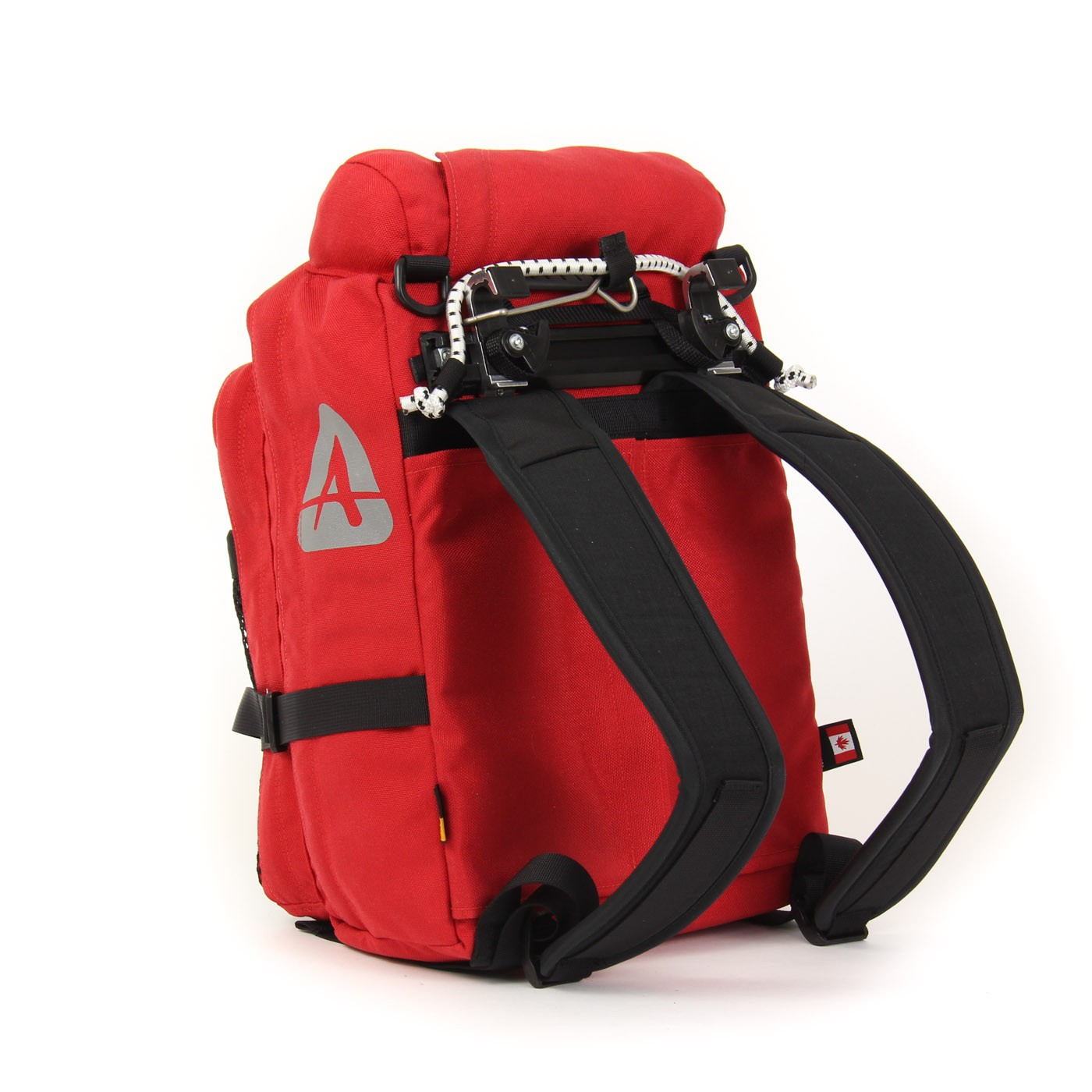 Gt 18 Backpack Pannier Cycling Backpack By Arkel