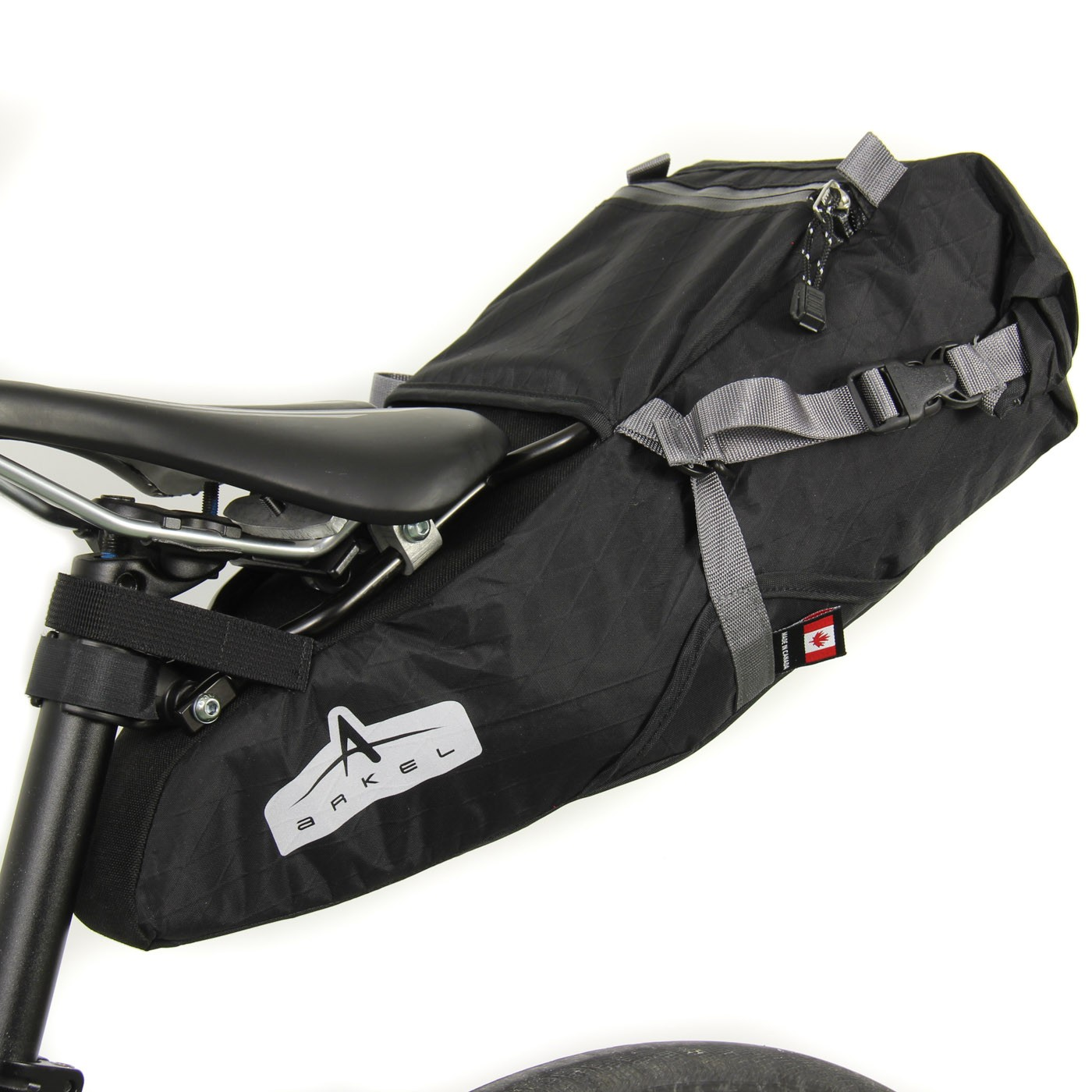 Bikeng Seat Bag Seatpacker 9 Model By Arkel