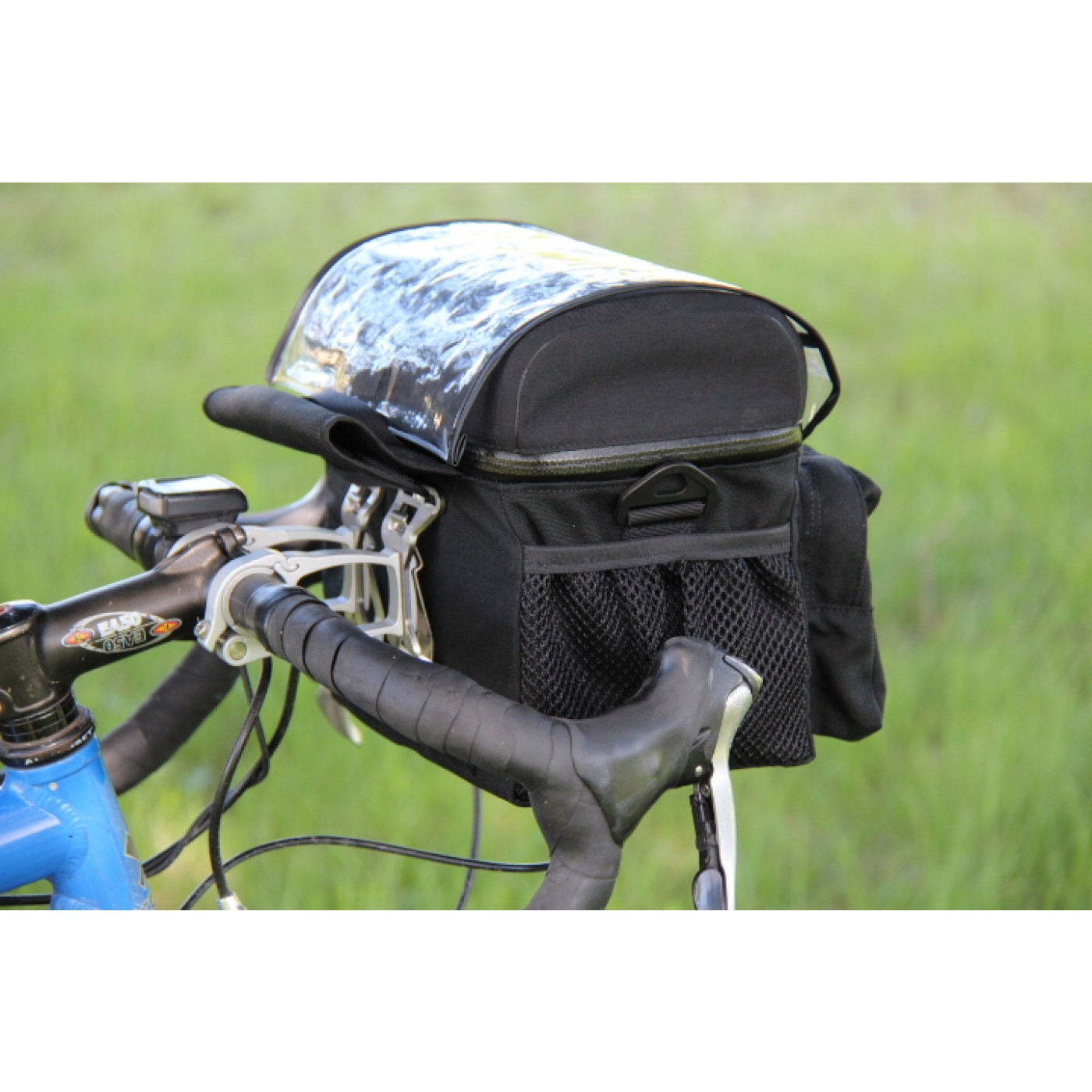 Bicycle Handlebar Bag Small Handlebar Bag By Arkel