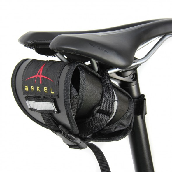 Arkel's seat bag