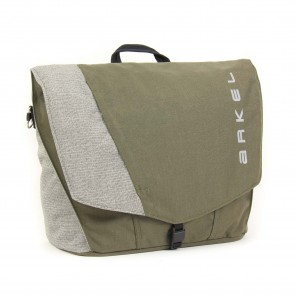 Briefcase urban pannier (unit)
