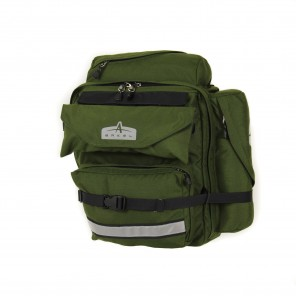 GT-54 Classic Cycling Bags (pair)