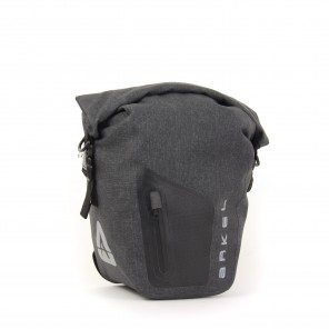 ORCA 25 Front or Rear Waterproof Bike Panniers (pair)