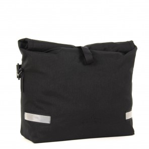 Arkel Signature H waterproof urban bike pannier in black