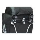 Arkel B-26 Panniers - Manual Mounting System
