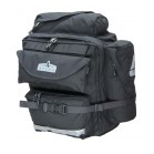 Arkel GT-54 Pannier Black Left Side