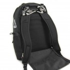 Arkel Bug - Pannier Backpack - Hidden Shoulder Straps Are Easily Accessible