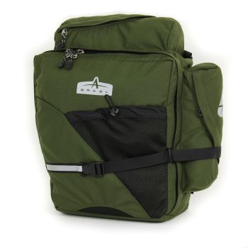 T-42 Classic Touring Panniers (pair)