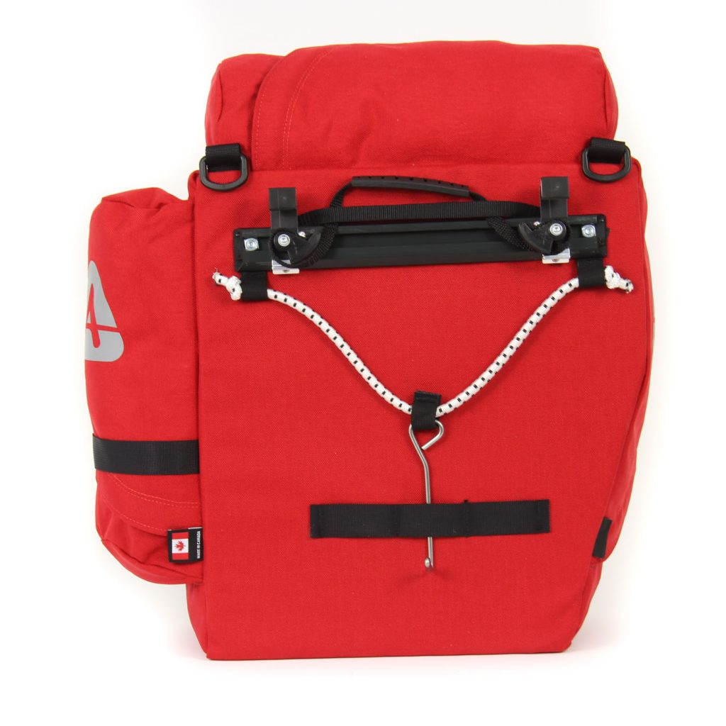 T-42 Classic Touring Panniers (pair)-2498