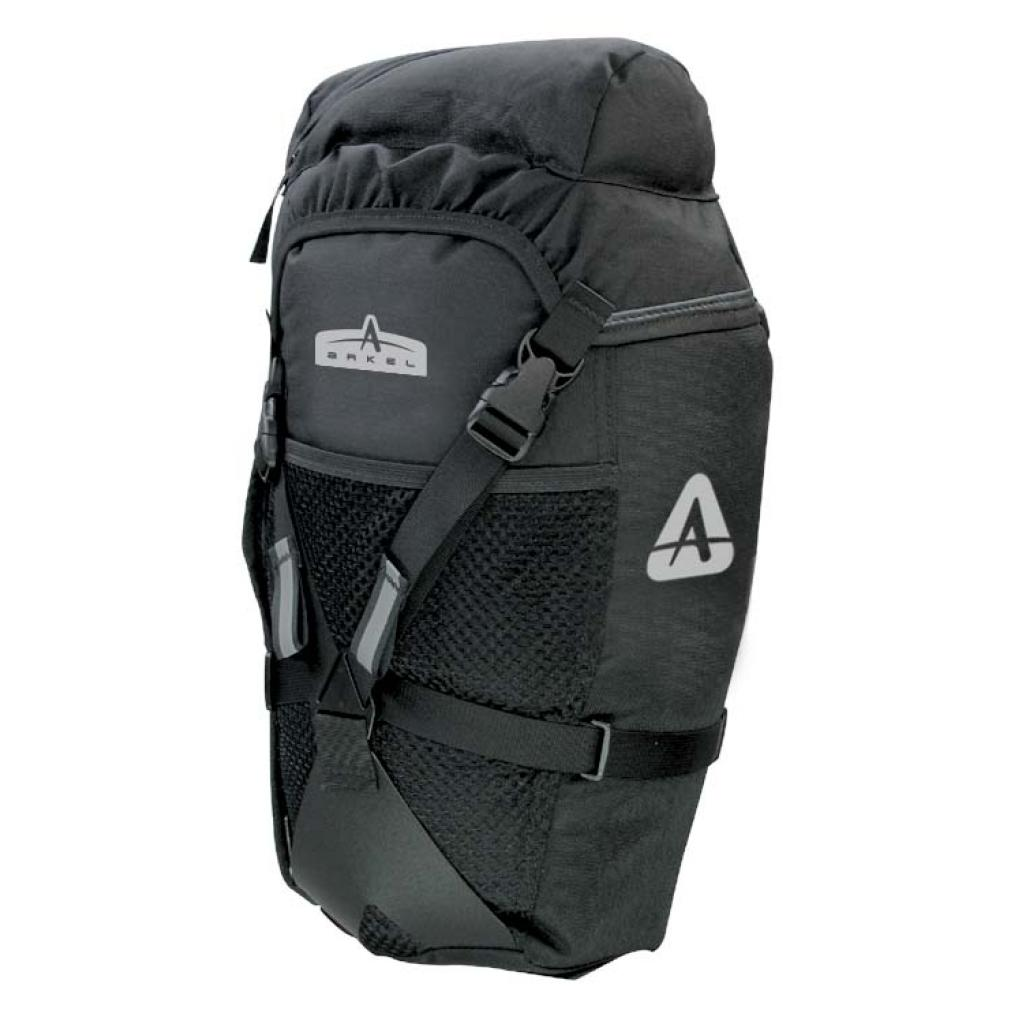 XM-28 Bikepacking Panniers - Touring Panniers | By Arkel