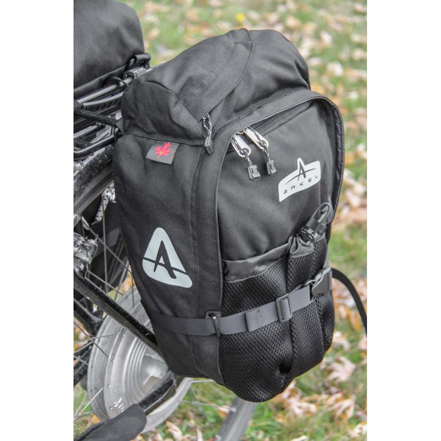 T-28 Classic Touring Panniers (pair)-2506