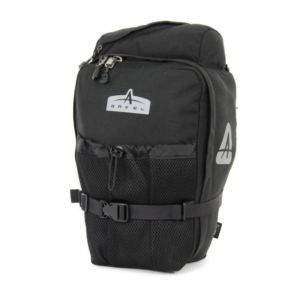 Arkel T-28 Pannier in Black