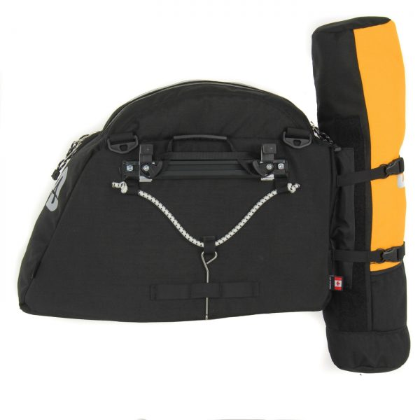 RT-60 Recumbent Panniers (pair)-2718
