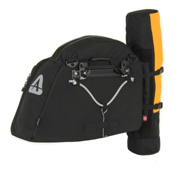 RT-60 Recumbent Panniers (pair)-2713