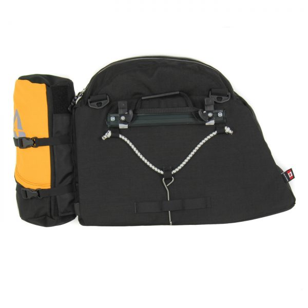 RT-60 Recumbent Panniers (pair)-2712
