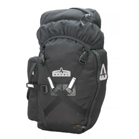 XM-45 Bikepacking Panniers (pair)