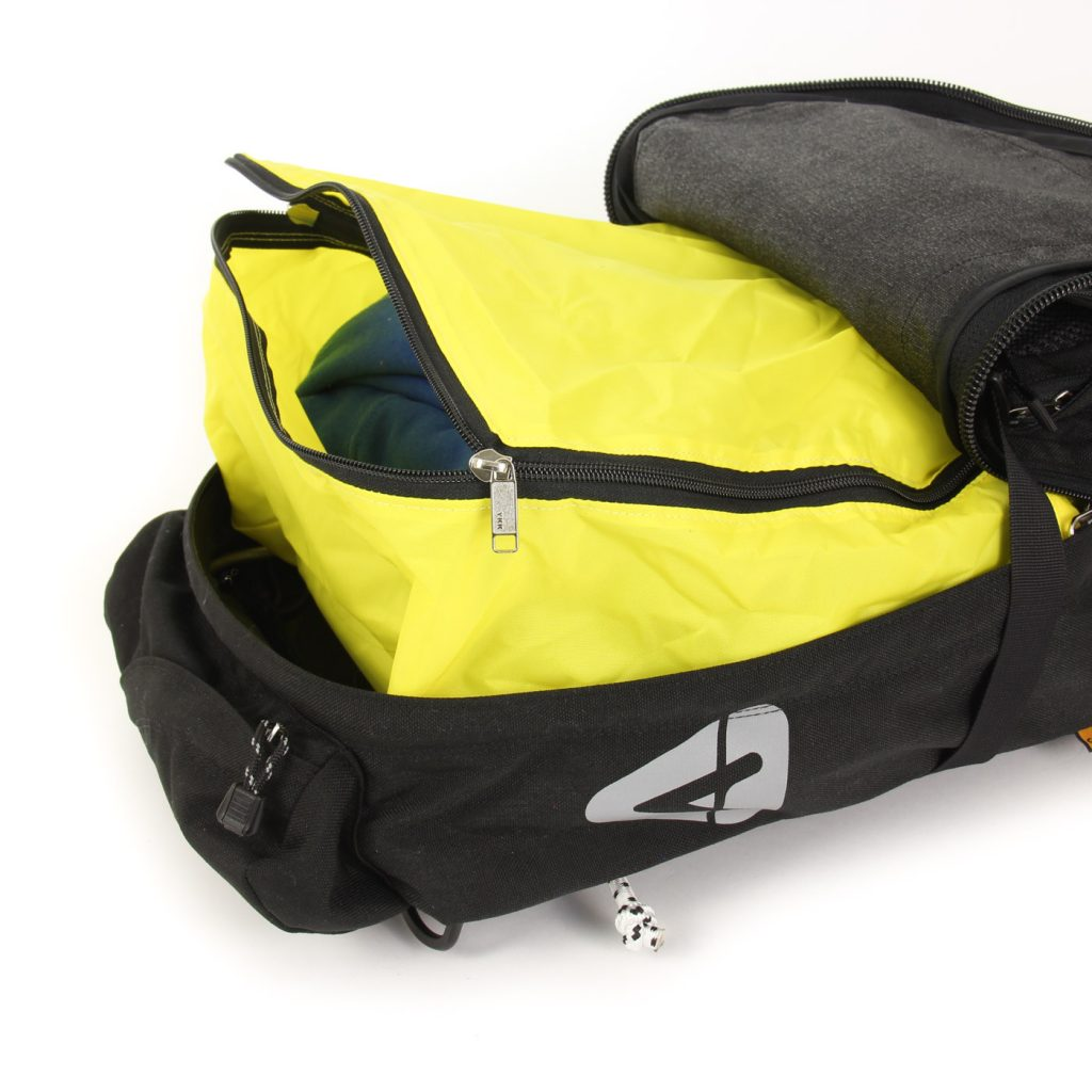GT-18 Convertible Backpack Pannier(unit)-2229