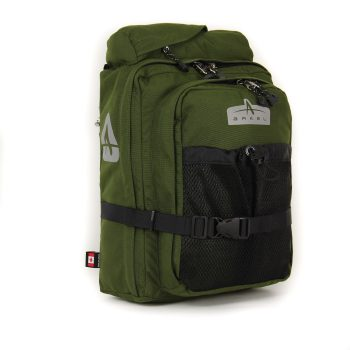 GT-18 <br>Convertible Backpack Pannier(unit)