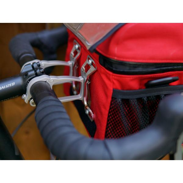 Spare Handlebar Bag Mount-0