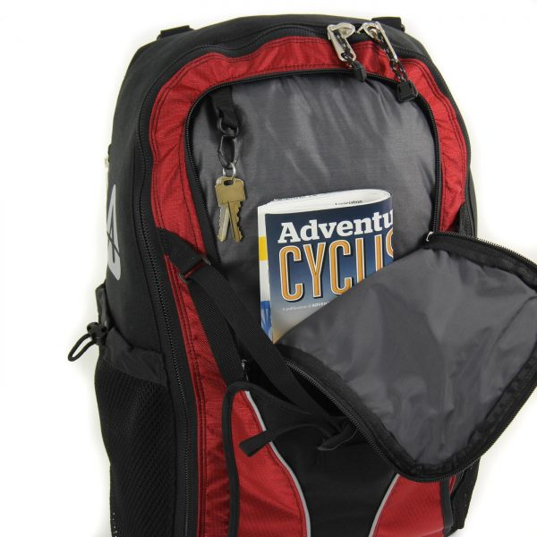 Bug Pannier Backpack (UNIT)-2395