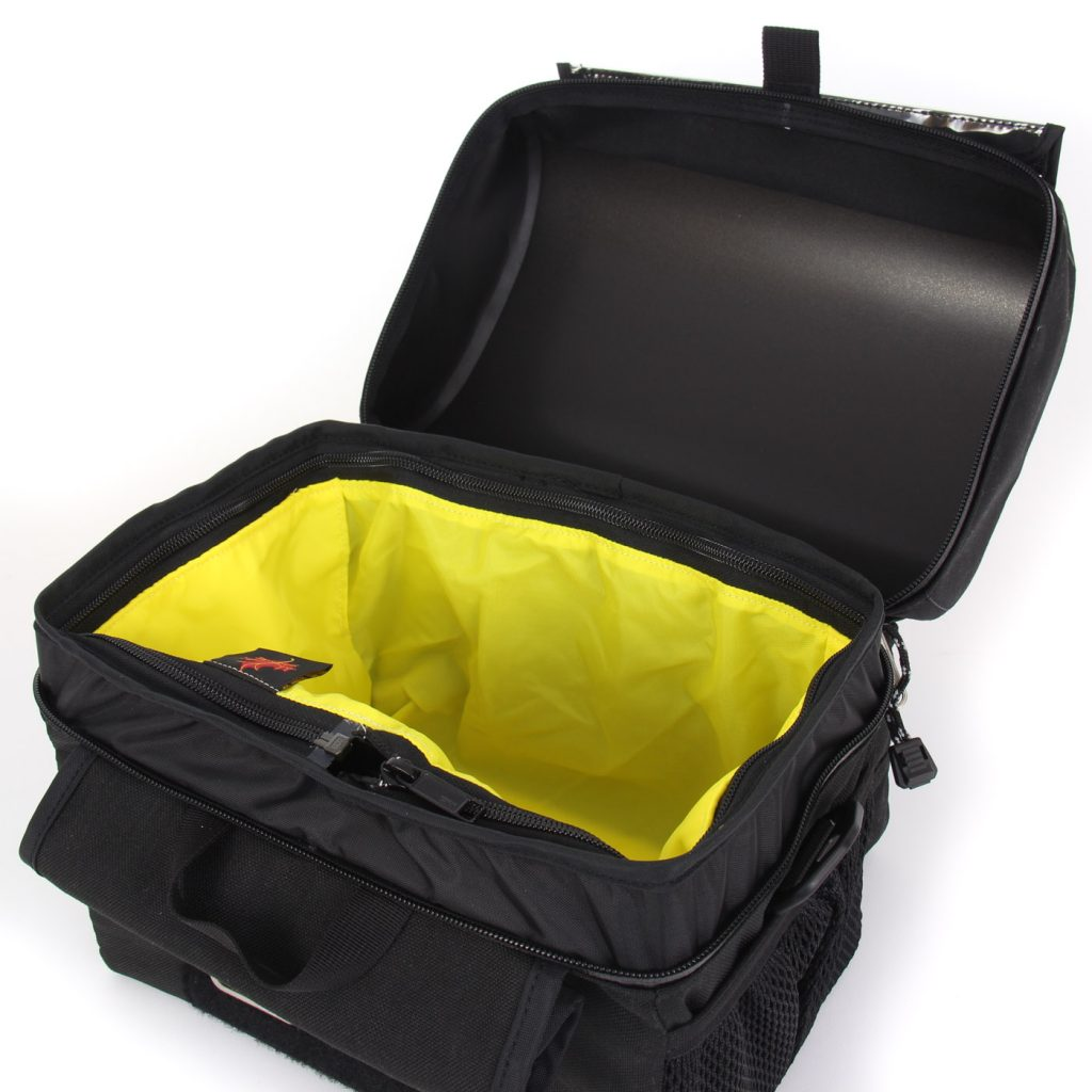 Handlebar Bag - Large-2193