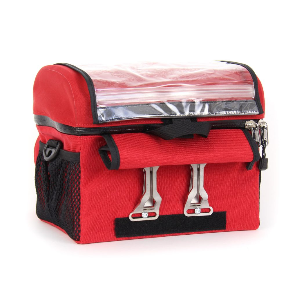 Handlebar Bag - Large-2194