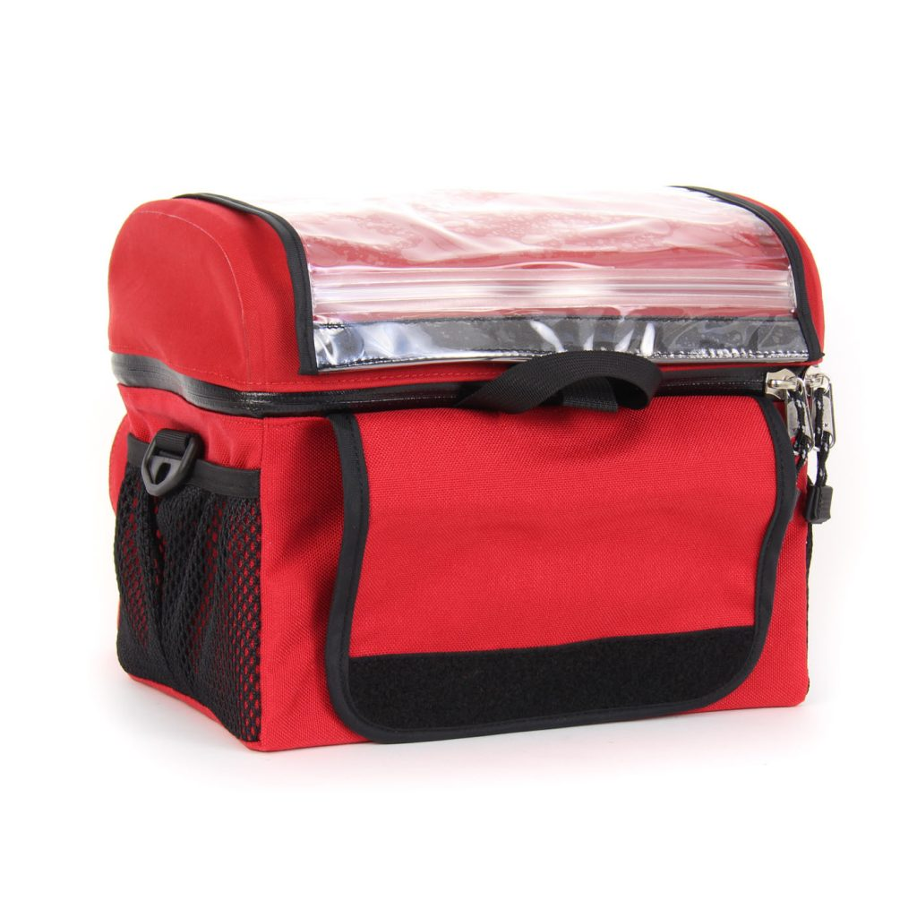 Handlebar Bag - Large-2189
