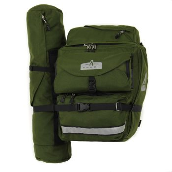 GT-54 <br>Classic Cycling Bags (pair)