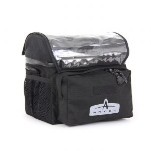 Arkel Waterproof Handlebar Bag Small Black