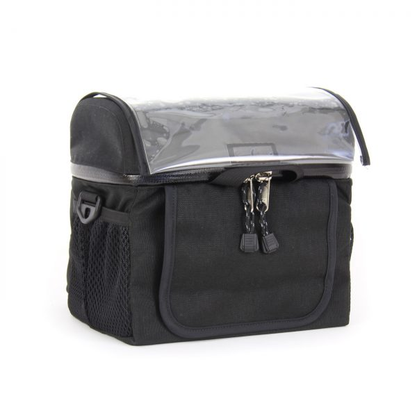 Handlebar Bag - Small-2179