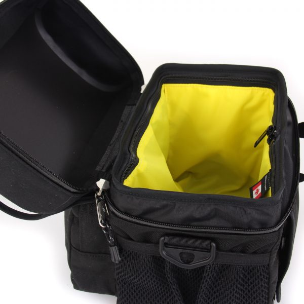 Arkel Waterproof Handlebar Bag Small With Removable Liner For Washing