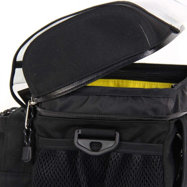 Handlebar Bag - Small-2176