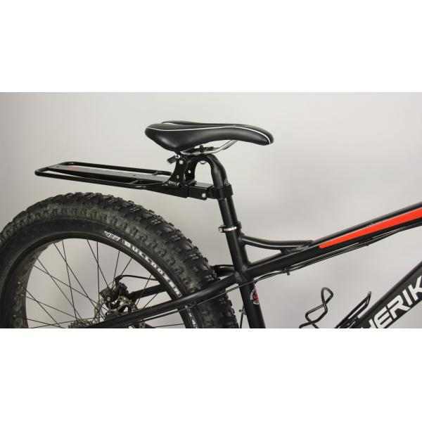Randonneur Seat Post Rack®-2300