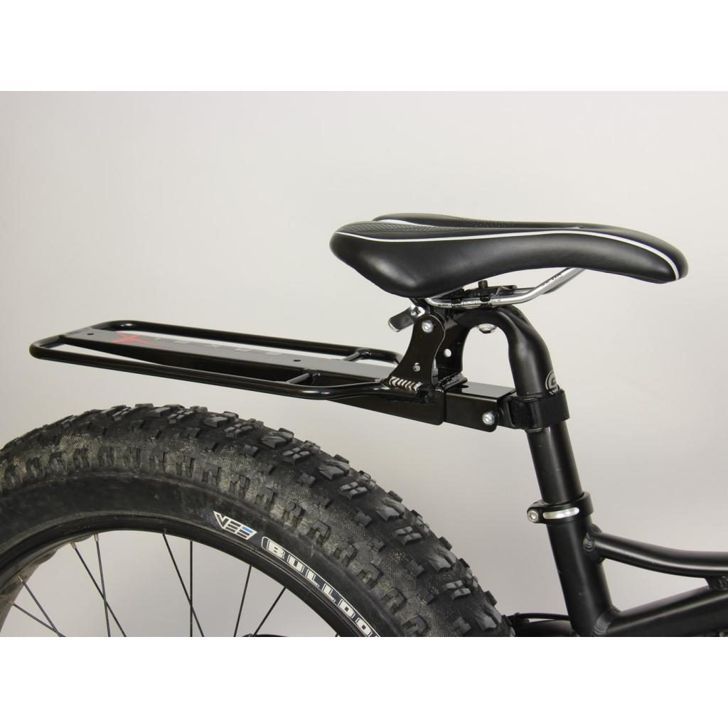 Randonneur Seat Post Rack®-2301