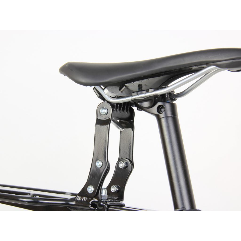 Randonneur Seat Post Rack®-2296