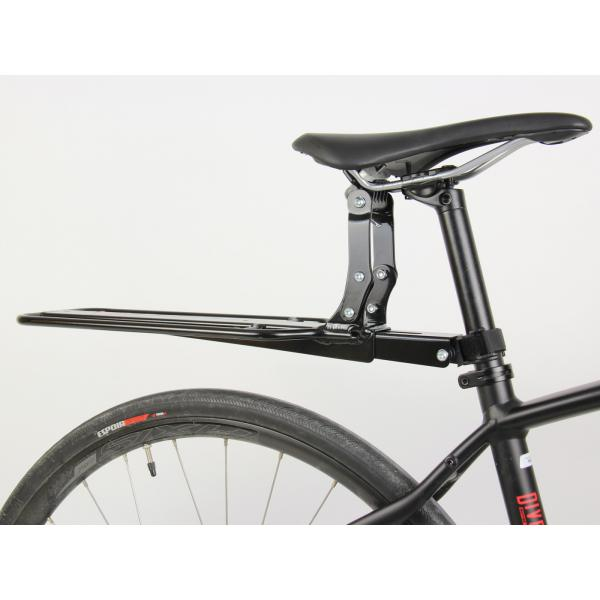 Randonneur Seat Post Rack®-2298