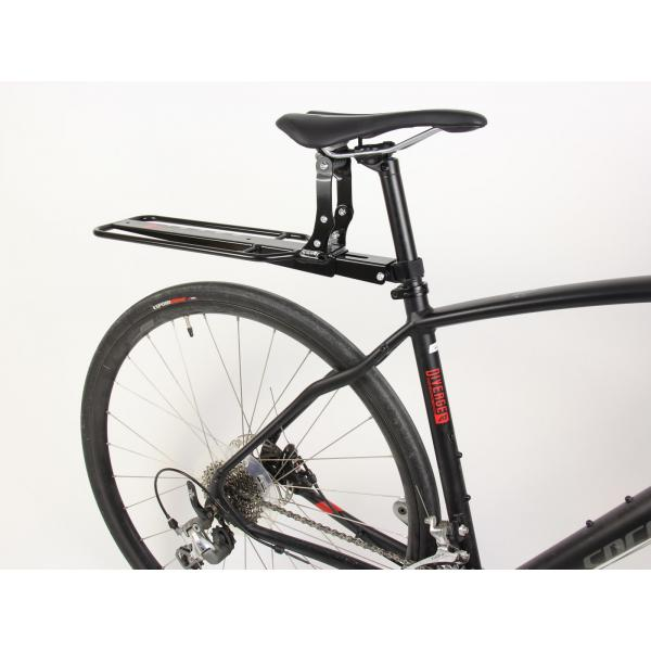 Randonneur Seat Post Rack®-2297