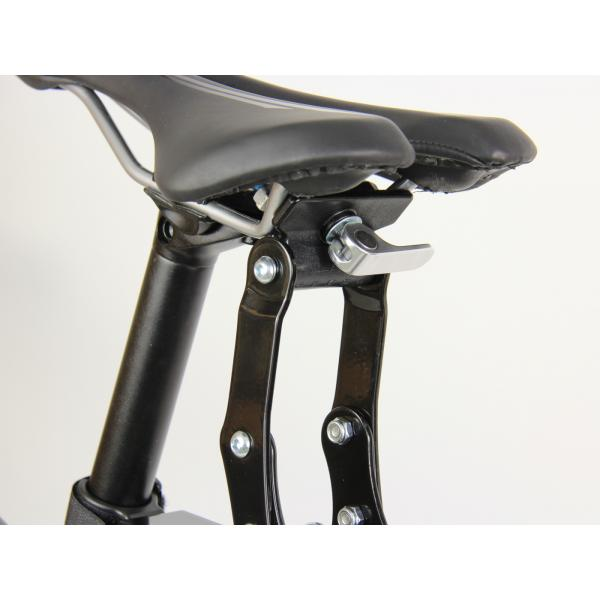 Randonneur Seat Post Rack®-2295
