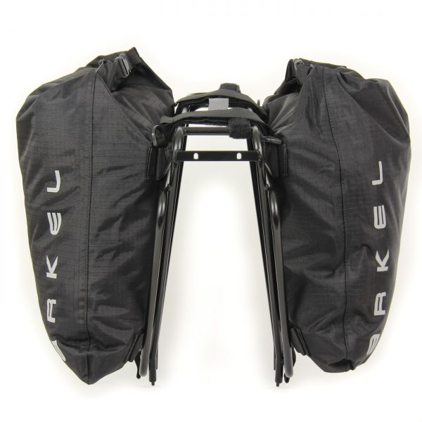 Dry-Lites Waterproof Saddle Bags(Pair)-2326