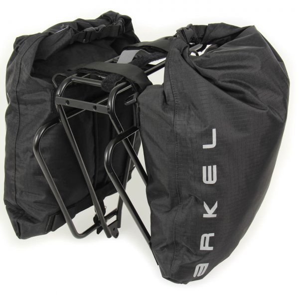 Dry-Lites Waterproof Saddle Bags(Pair)-0