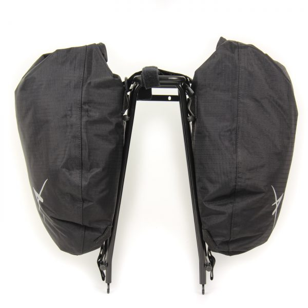 Dry-Lites Waterproof Saddle Bags(Pair)-2328