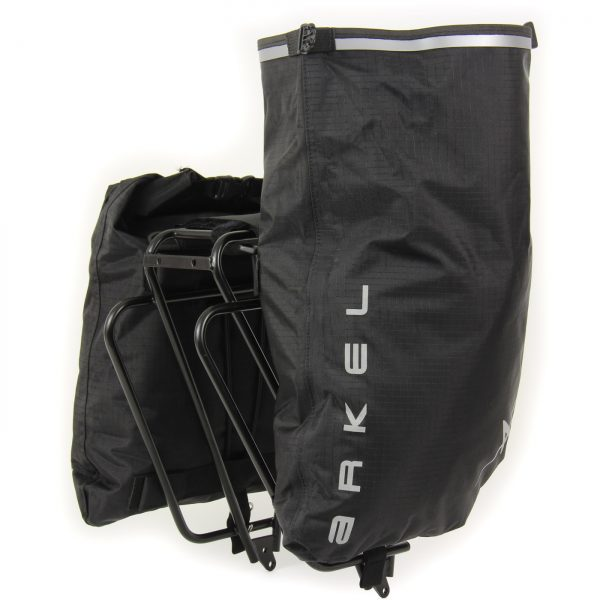 Dry-Lites Waterproof Saddle Bags(Pair)-2330