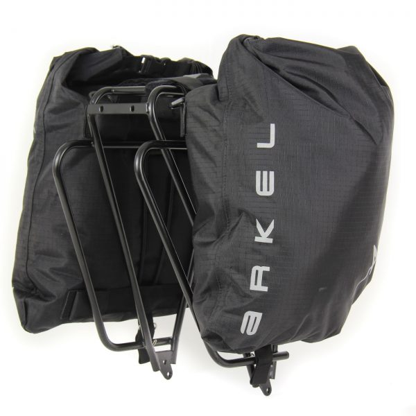 Dry-Lites Waterproof Saddle Bags(Pair)-2327