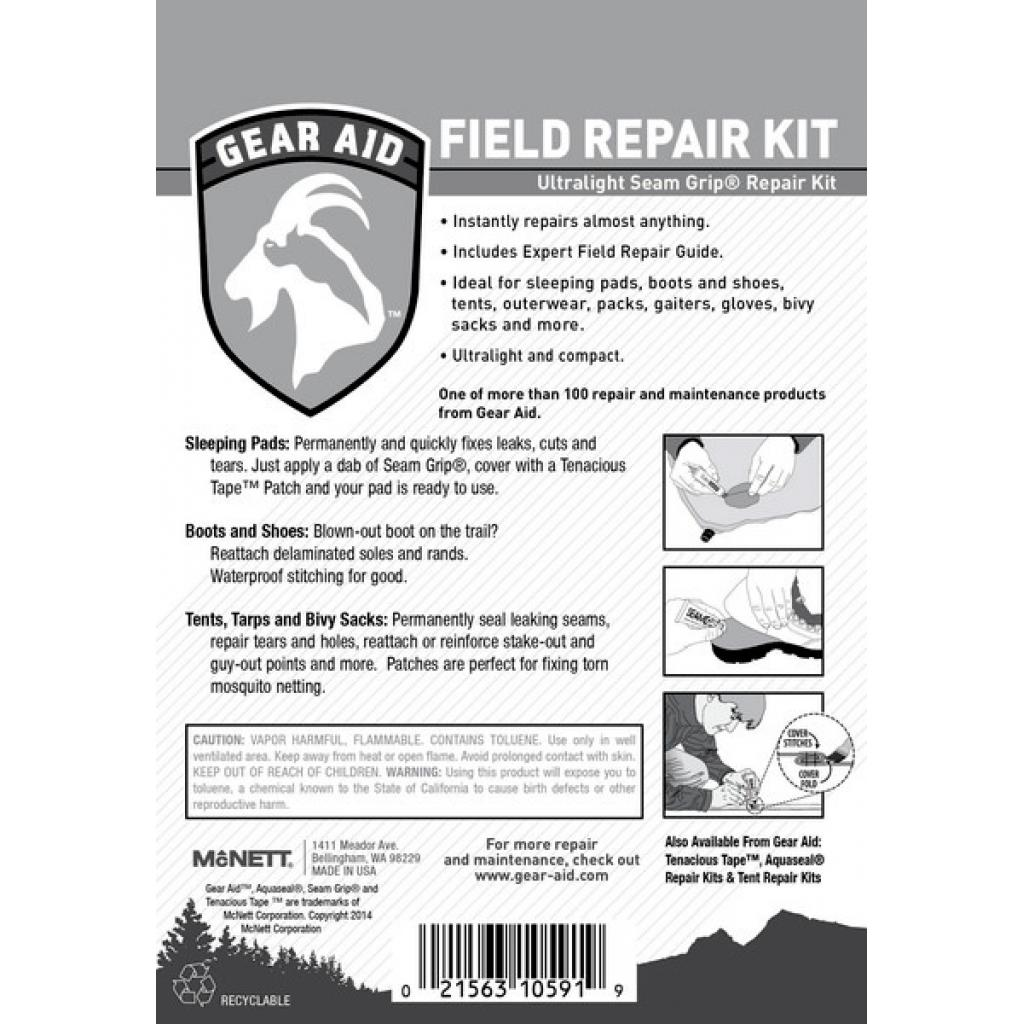 Field Repair Kit-1207