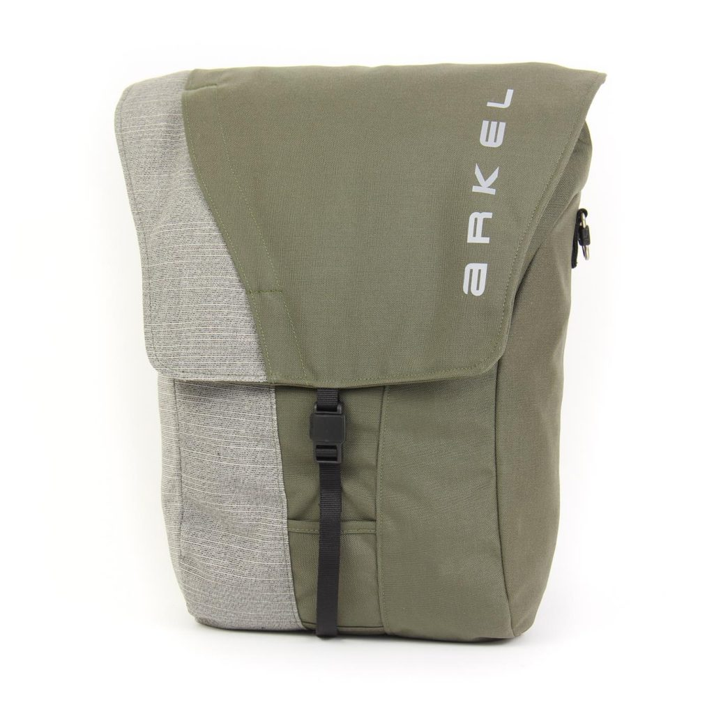 Commuter in Olive color
