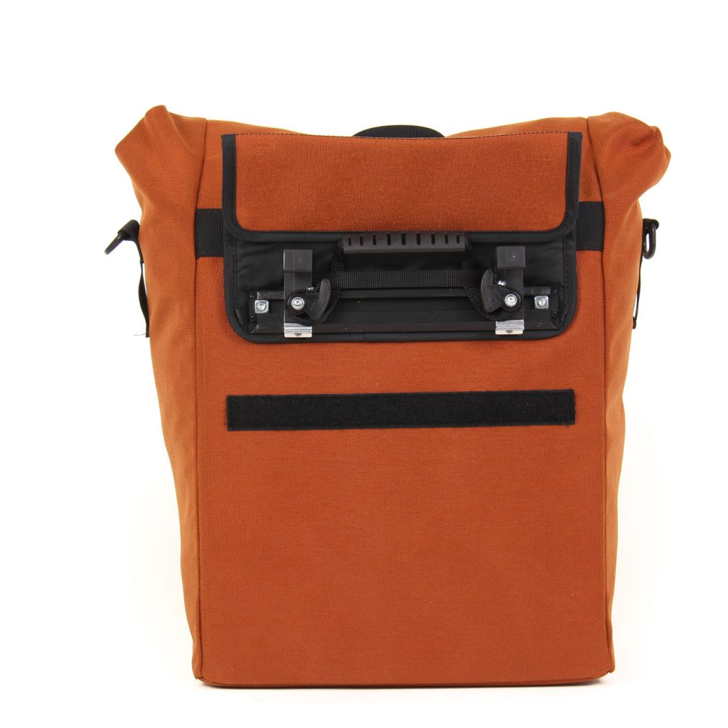 Signature V - urban pannier (unit)-2042